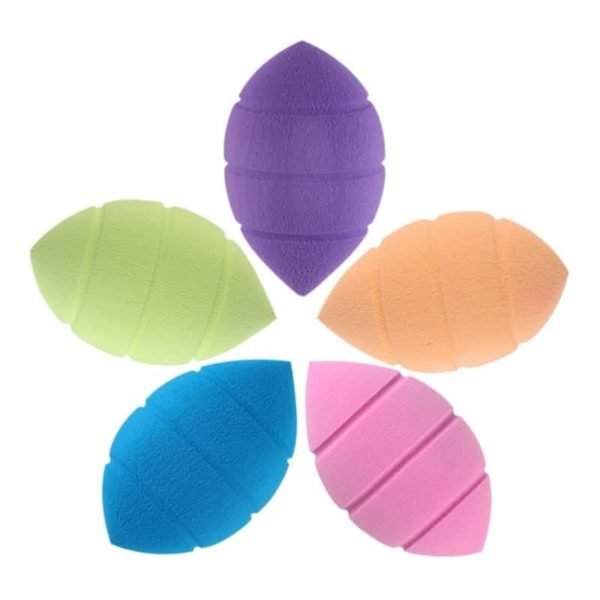 Makeup Foundation Sponge Puff 3