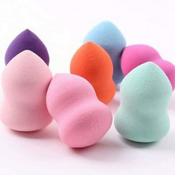 Makeup Foundation Sponge Puff 11
