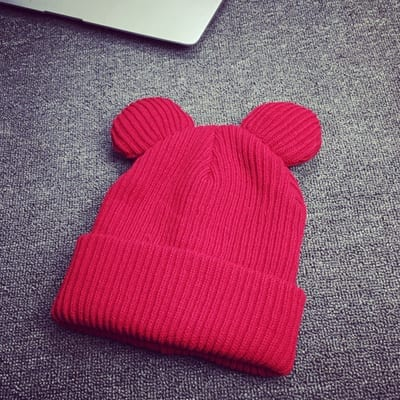 1pc Winter Hats For Women 8