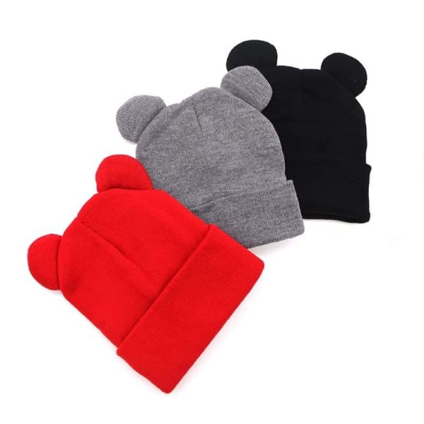 1pc Winter Hats For Women 3