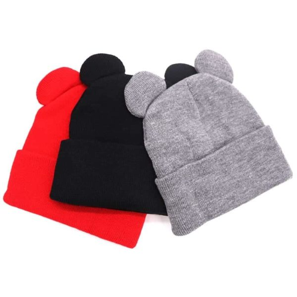 1pc Winter Hats For Women 6