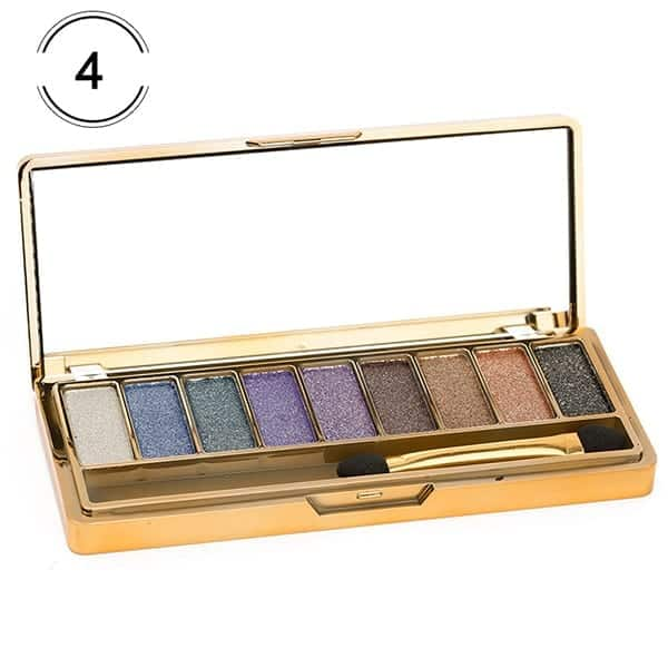 9 Colors Diamond Bright Eye Shadow 7
