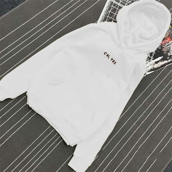 Thick Loose Hoodies Sweatshirts 3