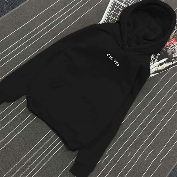 Thick Loose Hoodies Sweatshirts 4
