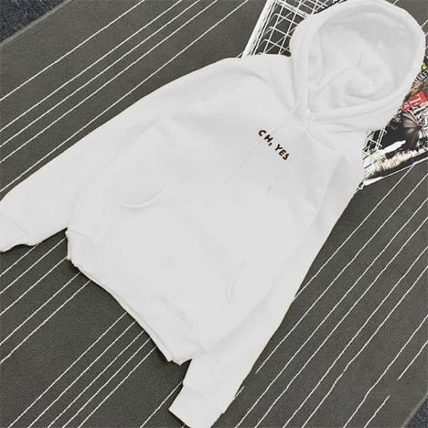 Thick Loose Hoodies Sweatshirts 10