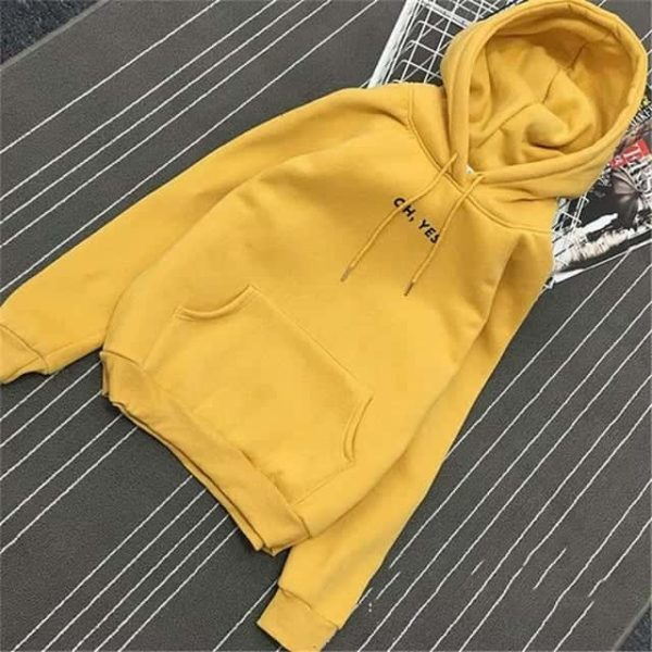 Thick Loose Hoodies Sweatshirts 6