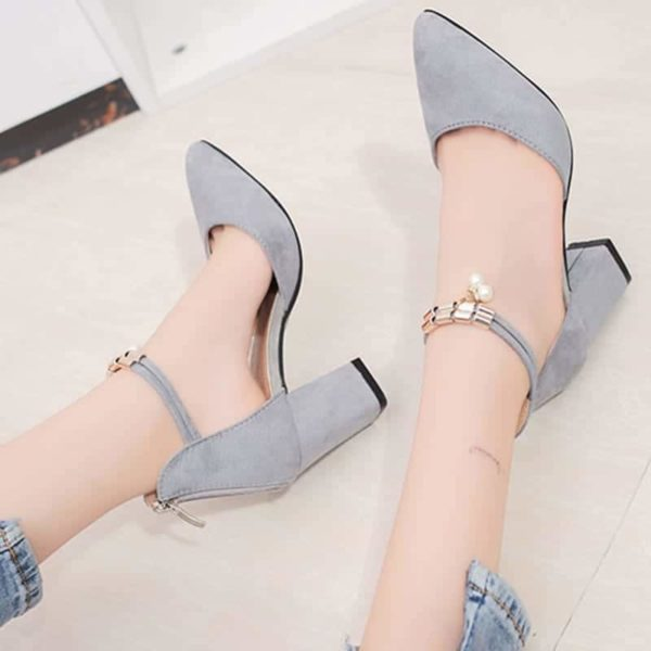 Dress Shoes High Heels 5