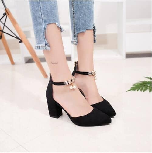 Dress Shoes High Heels 7