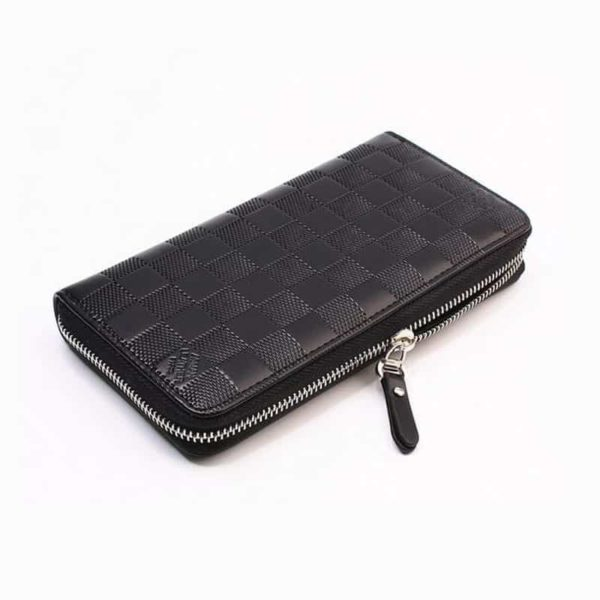 Brand Leather Wallet Luxury 2