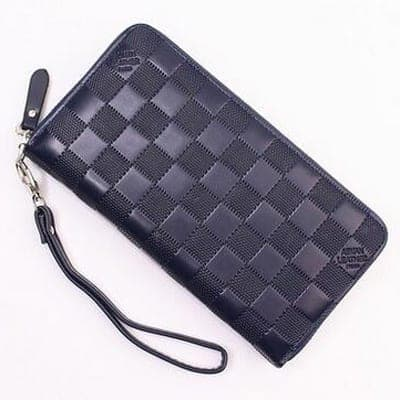 Brand Leather Wallet Luxury 8