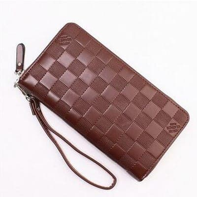 Brand Leather Wallet Luxury 9