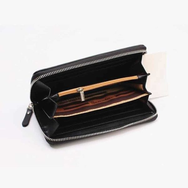 Brand Leather Wallet Luxury 4