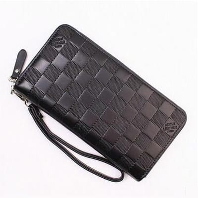 Brand Leather Wallet Luxury 7
