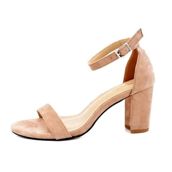 Ankle Strap Heels Women Shoes 2