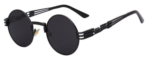 Gothic Steampunk Sunglasses 8