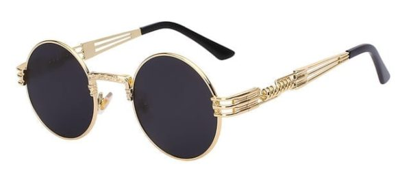 Gothic Steampunk Sunglasses 11