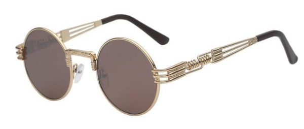Gothic Steampunk Sunglasses 13