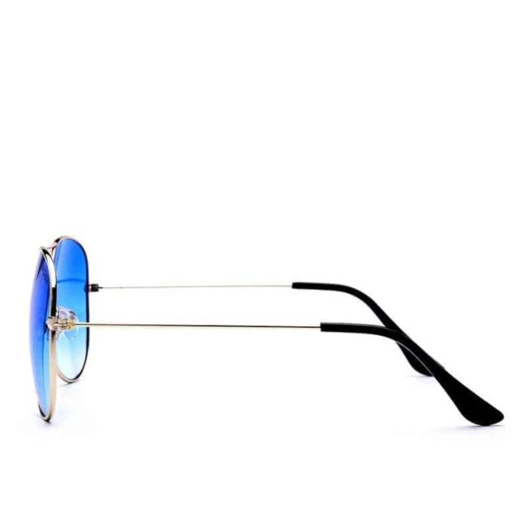 HOT Classic Vintage Aviator Sunglasses 2
