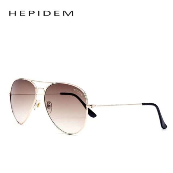 HOT Classic Vintage Aviator Sunglasses 18