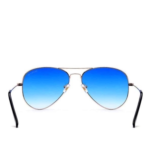 HOT Classic Vintage Aviator Sunglasses 3