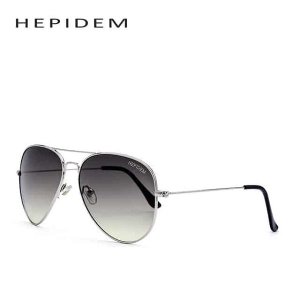 HOT Classic Vintage Aviator Sunglasses 13