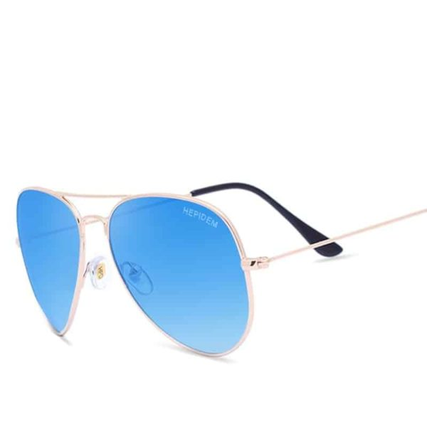 HOT Classic Vintage Aviator Sunglasses 1