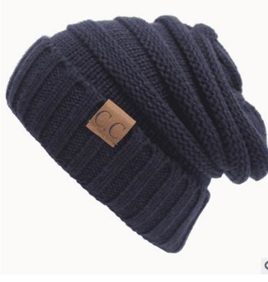 Knitting Caps Casual Hat 11