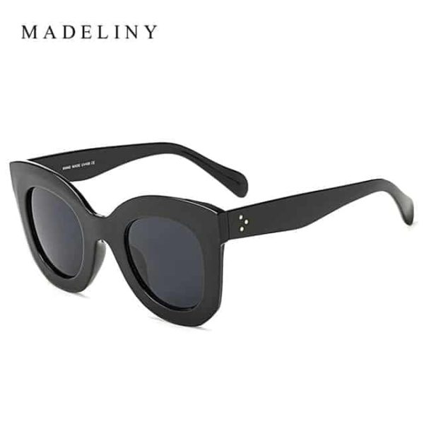 MADELINY New Fashion Cat Eye Sunglasses 10