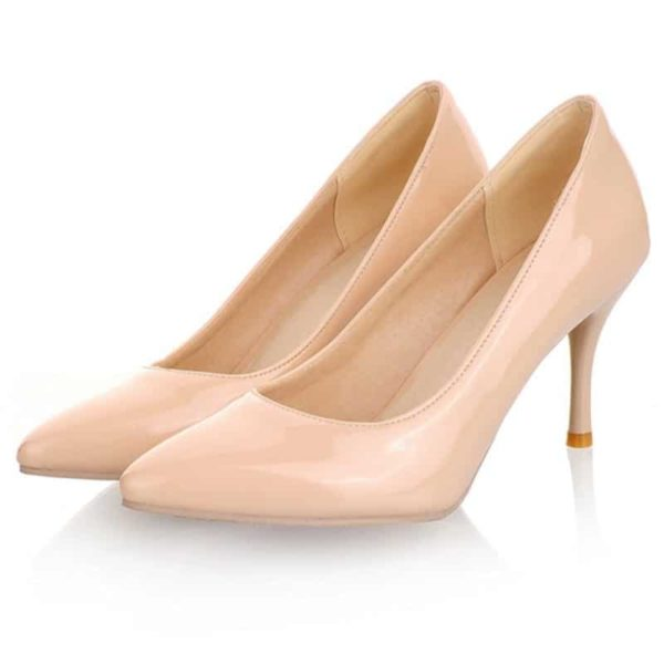 New Fashion High Heels Classic Shoes 4
