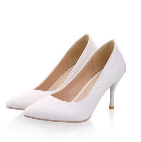 New Fashion High Heels Classic Shoes 11