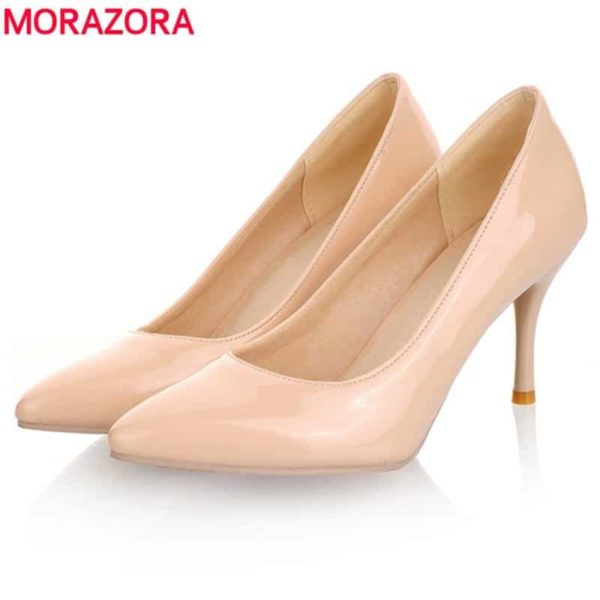 New Fashion High Heels Classic Shoes 1