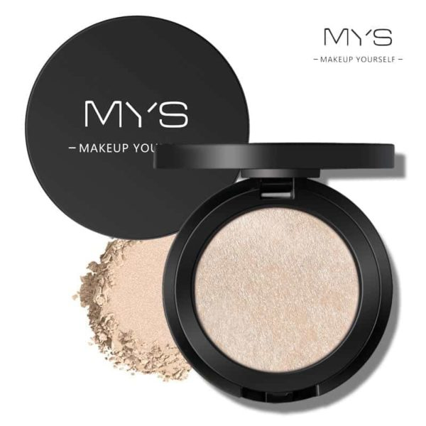 Face Makeup 6 color Bronzer and Highlighter 1