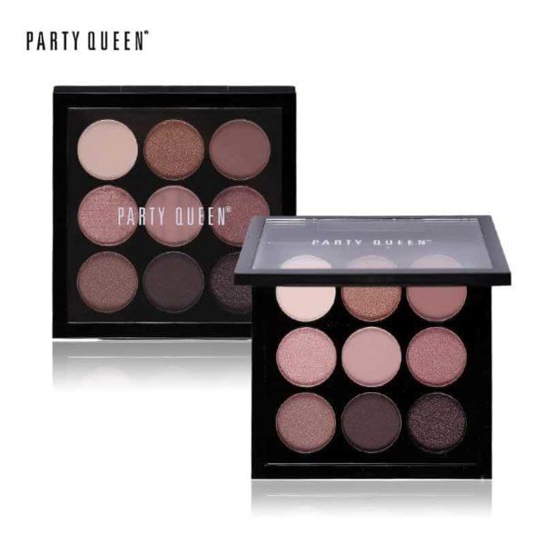 Party Queen New 9 Artist Eye Shadow 2