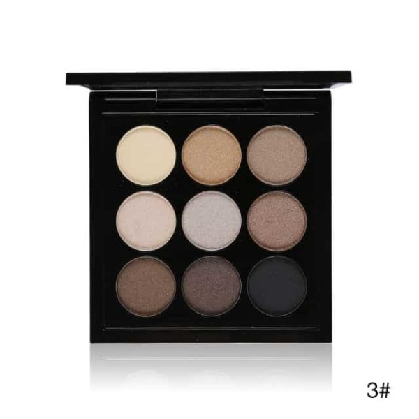 Party Queen New 9 Artist Eye Shadow 9