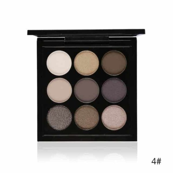 Party Queen New 9 Artist Eye Shadow 10