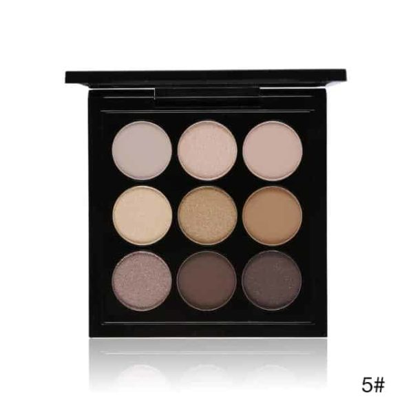Party Queen New 9 Artist Eye Shadow 11