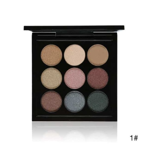 Party Queen New 9 Artist Eye Shadow 7