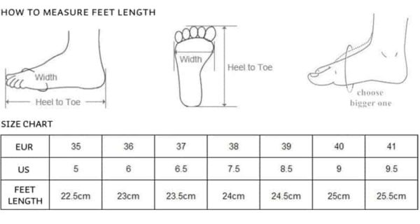 Air Mesh Breathable Casual Lightweight Shoes 5
