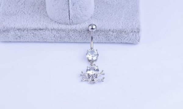 Sexy Dangle Navel Belly Button Rings 20