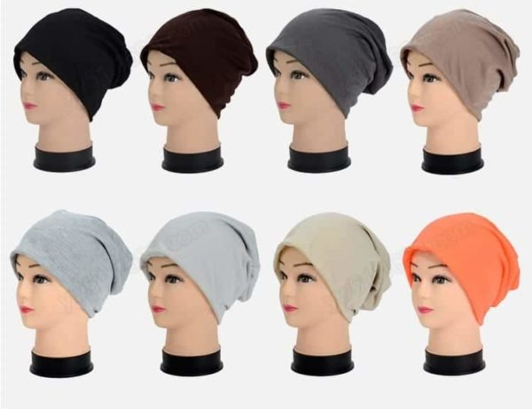 Beanies Cotton Blended Hip Hop Hats 3