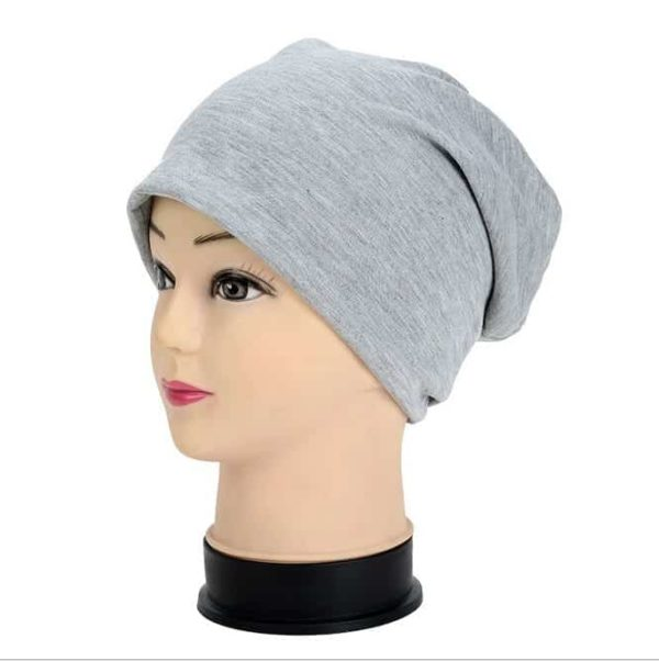 Beanies Cotton Blended Hip Hop Hats 5