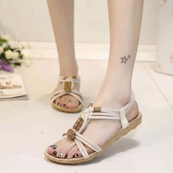 Fashion Women Sandals Flip Flops 2