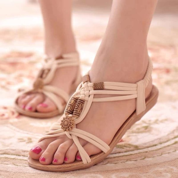 Fashion Women Sandals Flip Flops 1