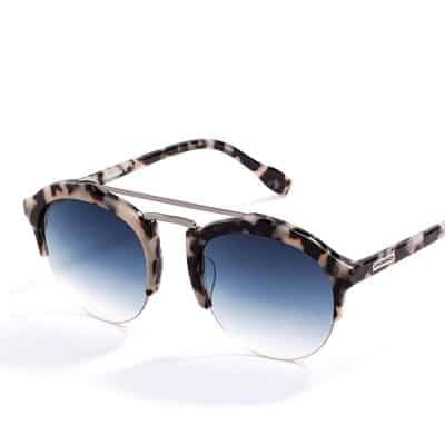 New Fashion Vintage Holiday Cat Eye Style Sunglasses 1