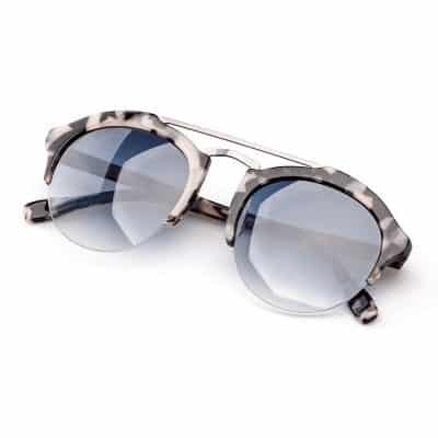 New Fashion Vintage Holiday Cat Eye Style Sunglasses 5