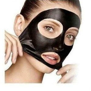 Deep Cleansing Black Mask Blackhead Remover