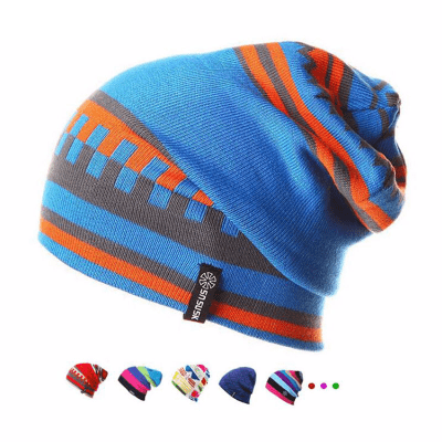 New Snowboard Winter Hat 1