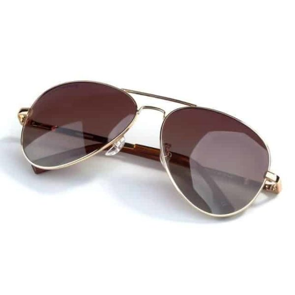 New Unisex Classic Sunglasses With Polarized Lenses For Street Fashion Style 12