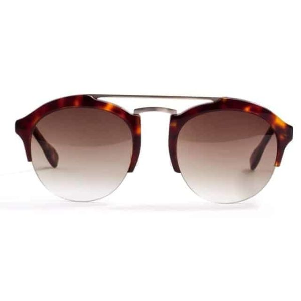New Fashion Vintage Holiday Cat Eye Style Sunglasses 8