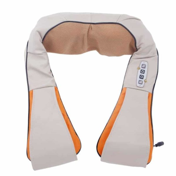 Neck Massager Electric Infrared Heating Massage Device Back Body Physiotherapy Equipment 3